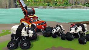 Tow Truck Tough thumbnail