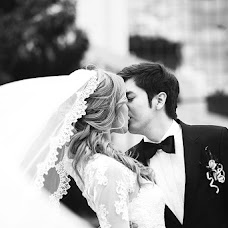 Wedding photographer Aleksandr Vachekin (Alaks). Photo of 17.11.2013