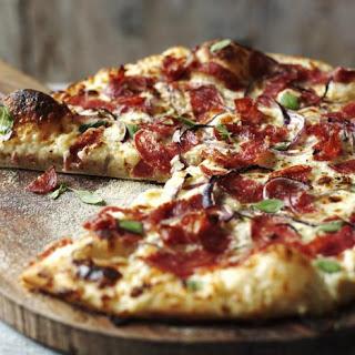 Alpine Pizza Recipe