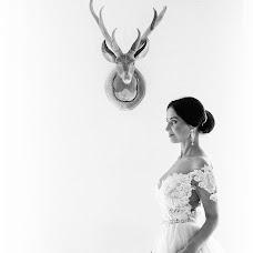 Wedding photographer Artem Smirnov (ArtyomSmirnov). Photo of 07.10.2018