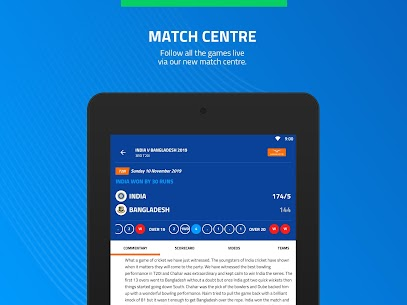 BCCI App Download For Android and iPhone 9