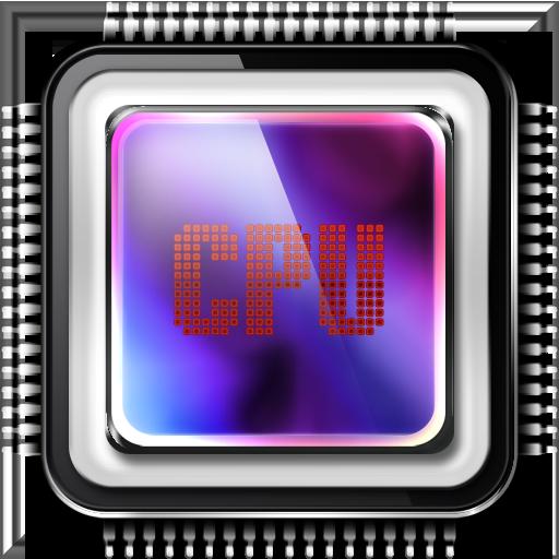 CPU DEVICE INFO PRO