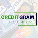 Creditgram icon