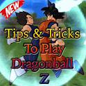 Dragonball Z Budokai Tenkaichi 3 Walkthrough guide icon