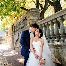Wedding photographer Anton Kurashenko (KuriK). Photo of 03.02.2017