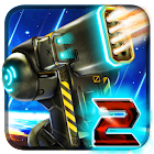 Sci Fi Tower Defense. Module TD 2 icon