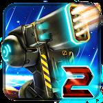 Sci Fi Tower Defense. Module TD 2 21