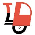 TruckerLoader icon