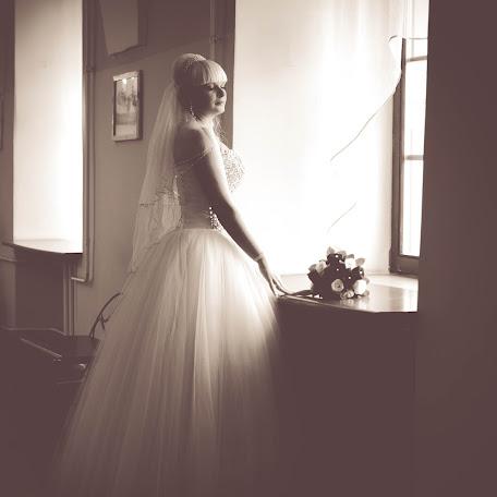 Wedding photographer Yuliya Vishnevskaya (camilaylia). Photo of 07.10.2015