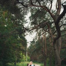 Wedding photographer Mikhail Kharchev (MikhailKharchev). Photo of 31.07.2017