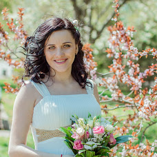 Wedding photographer Marina Dyadyuk (Marisha88). Photo of 16.06.2017