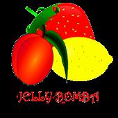 Jelly Bomba