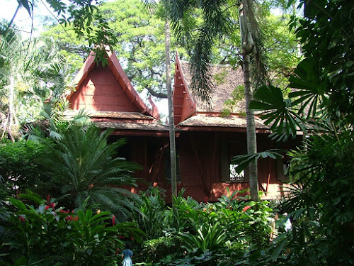Photo Maison de Jim Thompson