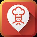 Restaurant Finder icon