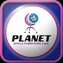 Planet Office Furniture icon