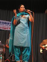 Photo: dr. lakshmi