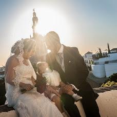 Wedding photographer Juan carlos Maqueda (JuanCarlosMaqu). Photo of 03.11.2017