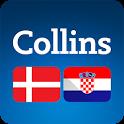 Collins Danish<>Croatian Dictionary icon