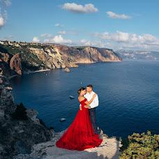Wedding photographer Darya Markova (DPavline). Photo of 24.08.2018