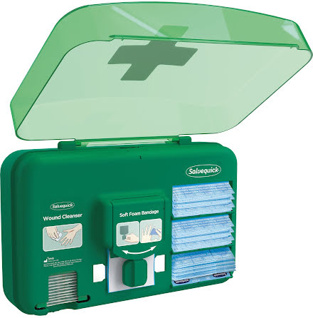Sårvård Wound Care Dispenser..