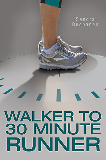 Walker to 30 Minute Runner cover