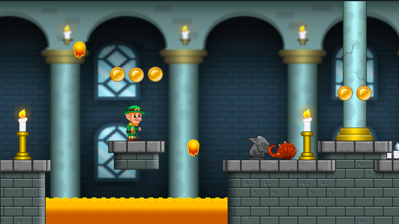 Lep's World - Super Adventure! - screenshot