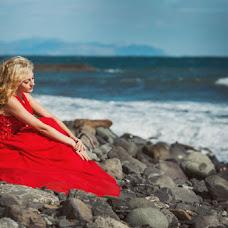 Wedding photographer Alesya Kharchenko (Alesya2803). Photo of 15.10.2015