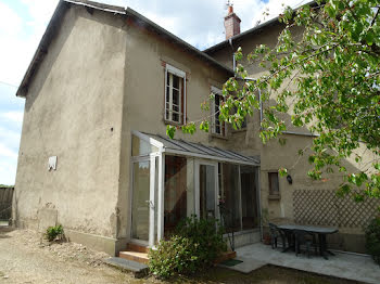 maison à Briare (45)