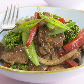 Lamb Stir Fry With Vegetables Recipes
