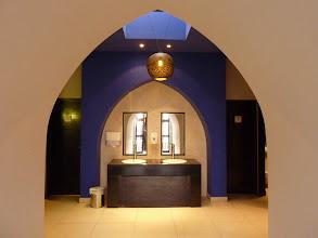 Photo: #016-Les toilettes du restaurant de Sinai Bay 2011