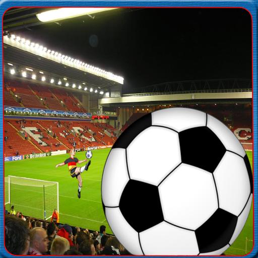 축구 레알 경기 2015 體育競技 App LOGO-硬是要APP