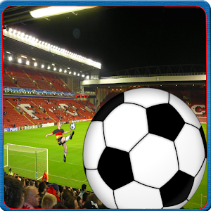 Football Real Match 2015 for PC and MAC