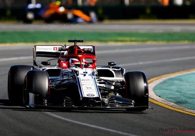 Alfa Romeo stelt zijn rijders voor 2021 voor: ook Kimi Räikkönen is er weer bij