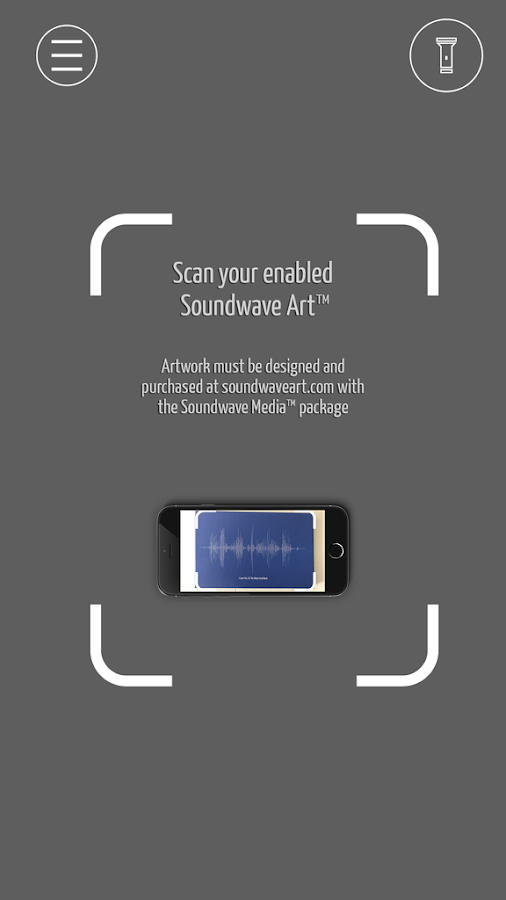 Soundwave Art™- screenshot