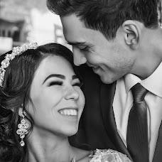Wedding photographer Aziz Khalikov (AzizKhalikov). Photo of 07.10.2017