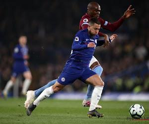🎥 Le slalom incroyable d'Eden Hazard face à West Ham