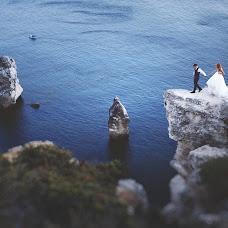 Wedding photographer Olya Filipps (oliafilipps). Photo of 04.04.2017
