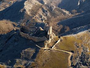 Photo: Castillo del Burgo de Osma