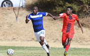 Siyabonga Nomvethe of Uthongathi Football Club plans to keep going on the field despite his age.