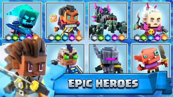 Rift Heroes 5