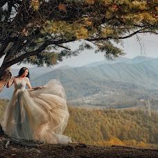 Wedding photographer Alisa Gorshunova (Alice-g). Photo of 31.10.2017