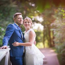 Wedding photographer Dmitriy Sergeev (MityaSergeev). Photo of 21.08.2015