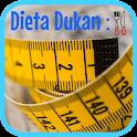 Dieta Dukan Gratis icon