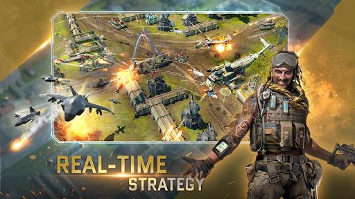 War Commander: Rogue Assault screenshots 1