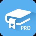 NEO Bookmark Pro icon