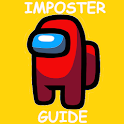 Guide for Among Us imposter crewmates icon