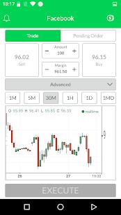 invest.com Pro - náhled