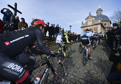 Geen Muur van Geraardsbergen meer tijdens de Ronde van Vlaanderen? Stad wil niet langer betalen