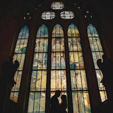 Wedding photographer Mircea Marinescu (marinescu). Photo of 24.10.2016