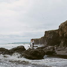 Wedding photographer Roberto Duran (rawshoots). Photo of 26.06.2017